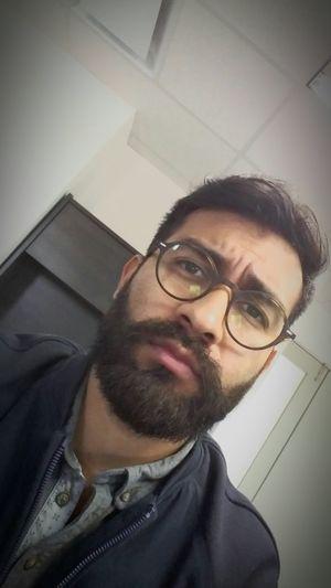 Selfportrait Beardlife Beardporn Mexicanboy Menstyle Moreno Beardman