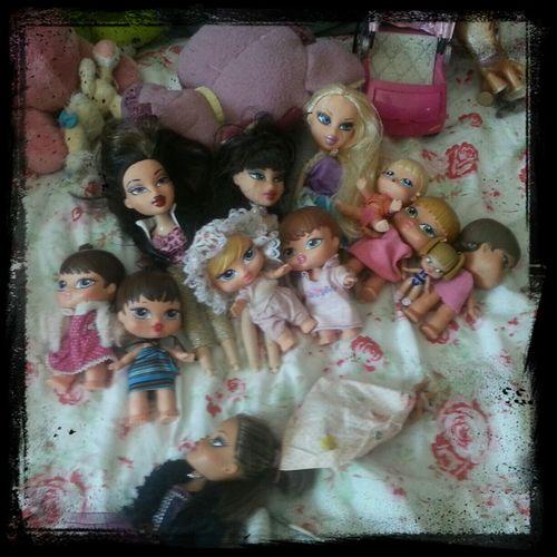 Taking Photos Taking Photos, Dolls Dollsdolls