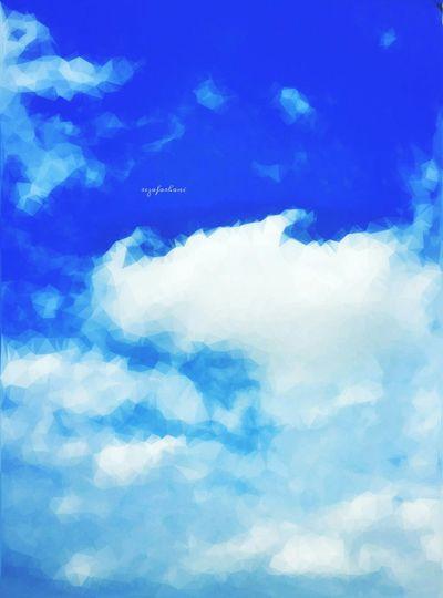 عطر تو در آسمان است ... می آیی؟ ... یا رفته ای ؟ .... علیرضا_روشن آسمان  آسمونی آسمان_آبی ابر زیبا زیبایی آسمان_مال_من_است Photography Photo_by_me Samsung Android Iran Sky آمدن رفتن ماندن EyeEm Friends GalaxyS5 Beautiful ایران آبی Eyemphotography گاهی_به_آسمان_نگاه_کن