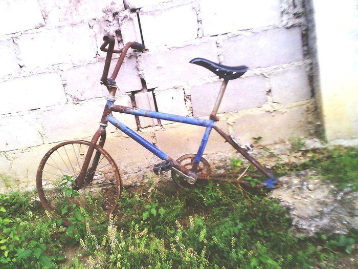 On Your Bike todo termina aqui