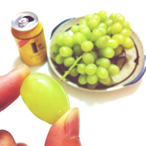 포맥 Grapes + Beer