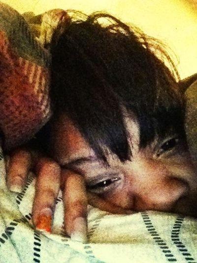 Soooo Tired Already