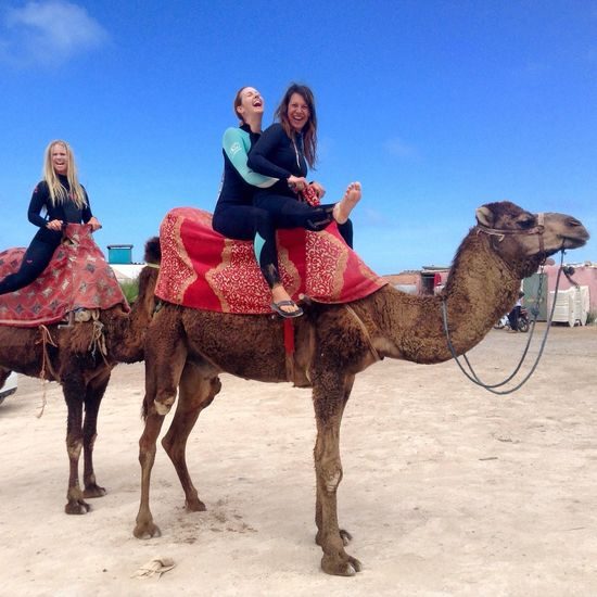 Share Your Adventure Morocco