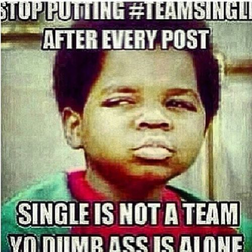 hahaha..Garycoleman TeamSingle LMAO Dumbasses tag4tags likeforlikes