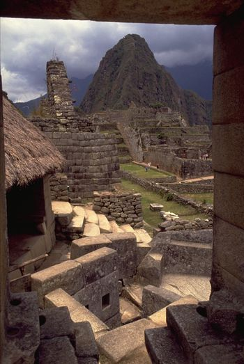 Machu Picchu, Lost City of the Incas is easily reached from Cusco. My photo of this UNESCO World Heritage Site was first published in the APA Insight Guide to Peru. http://pics.travelnotes.org Abandoned Buildings Ancient Civilization Architectural Detail Around The World Cloudy Sky Cusco Frame Historical Sights Inca Landmarks Machu Picchu Michel Guntern Old But Awesome Peru Seeing The Sights South America Steps Tourism Tourist Attraction  Travel Travel Photography Travel Photos Travel Pics UNESCO World Heritage Site Neighborhood Map