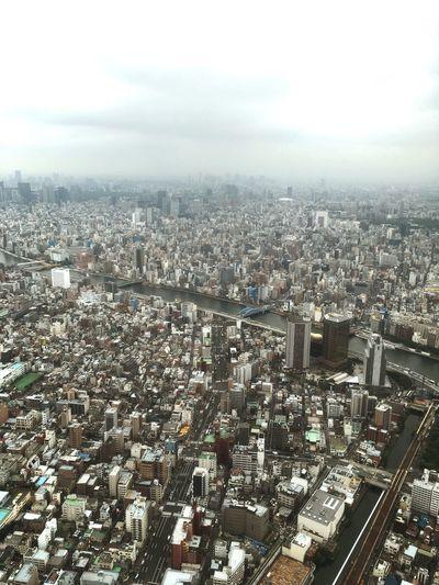 Tokyo Sky Tree First Eyeem Photo