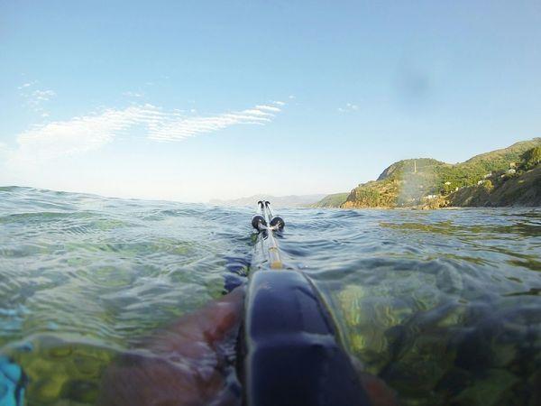 Relaxing That's Me Enjoying Life Cheese! Hello World Annaba Sea Swimming Annaba