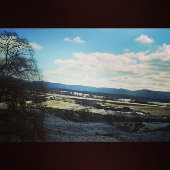 Landscape_captures Westvirginia Almostheaven Wildandwonderful igers_of_wv wv_igers wv_nature bestnatureshot