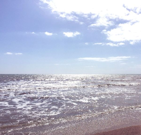 Sea And Sky Dorset Dorset Coast West Bay West Bay Dorset Uk West Bay Day