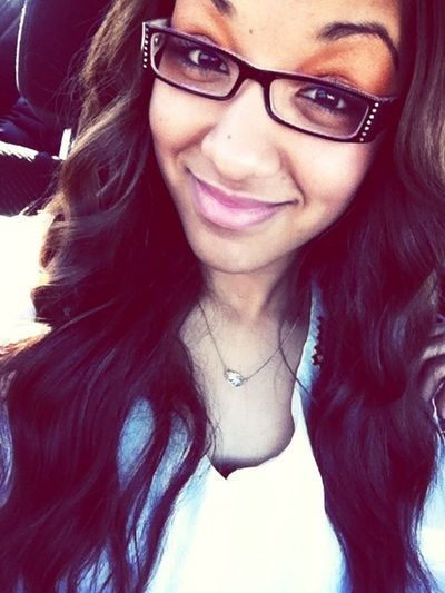 Shout Out To @xPink_Chanel She's Gorgeous