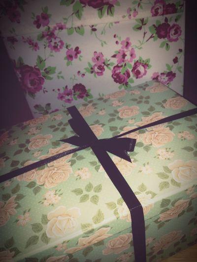 SupriseBox 😍