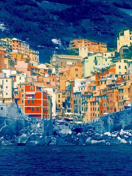Cinque Terre Perfectplace Amazing Bestspot Withlove