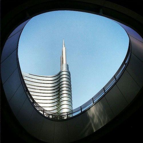 Gae Aulenti Square Gae Aulenti Milan Milanoportanuova Milano The Architect - 2016 EyeEm Awards Tower Unicredit Tower Unicredittower