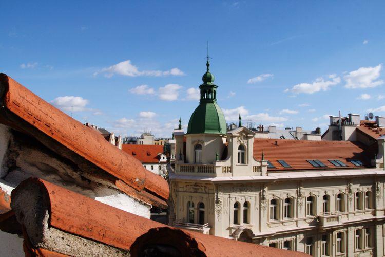 Architecture EyeEmNewHere Prague House Roof EyeEmNewHere