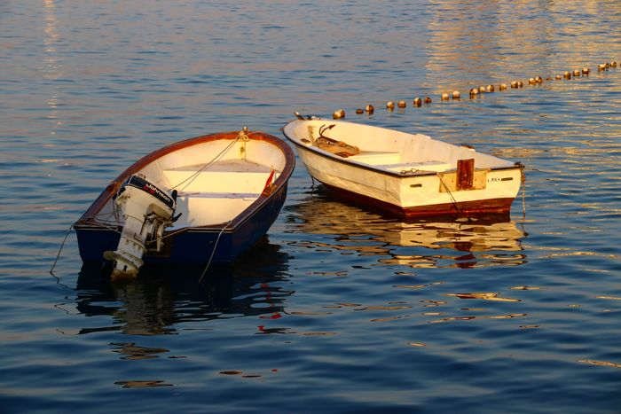 Game of lights Nautical Vessel Water Transportation Mode Of Transportation Nature Reflection No People Sea Travel Sunlight Day Waterfront Outdoors