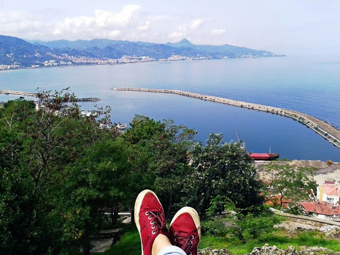 People Watching Relaxing Nature_collection Harika Photography Giresun OpenEdit