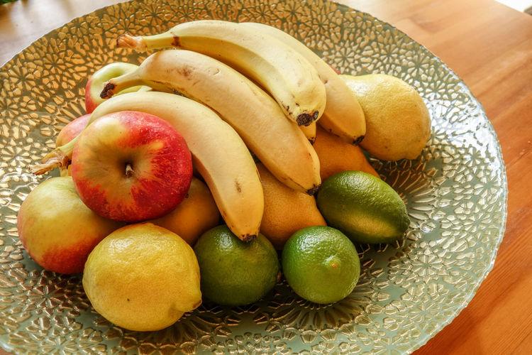 Banana Basket