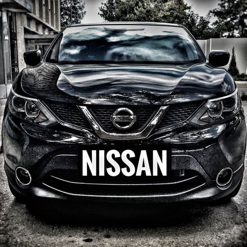 Nissan Qashqai Car Russia Monster First Eyeem Photo Nissan