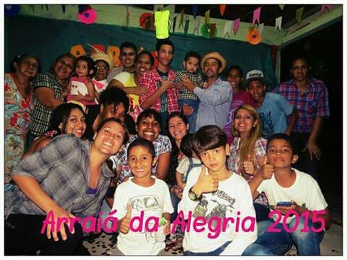 Arraiá aqui em casa!😉💕 Festajulina Happy People Happyday♥ Fiesta Partytime!!! Siempre Juntos Juntossempre