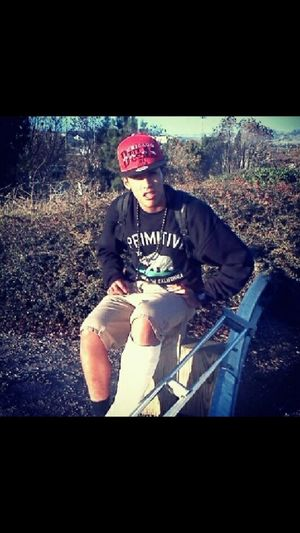 When I was crippled last month:P