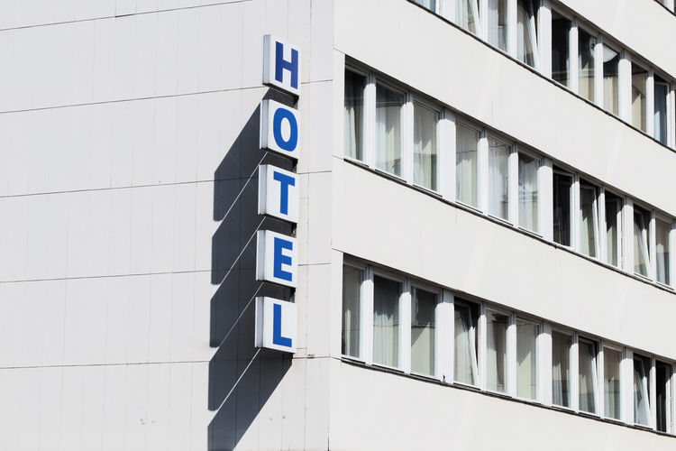 Architecture Berlin City Germany Hotel Hotels Minimalism Street Urban Words The City Light