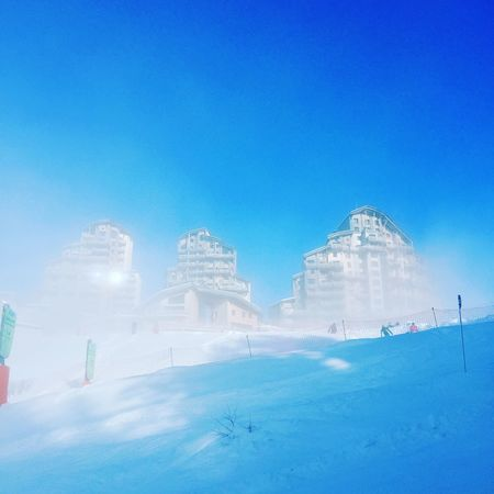Avoriaz morzine First Eyeem Photo