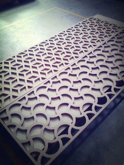 Wood Art Celosía Design