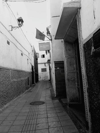 Black And White Friday Morocco 🇲🇦 Rabat Morroco❤