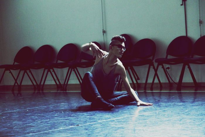 Danse Danse Classique Dance Boy Gay