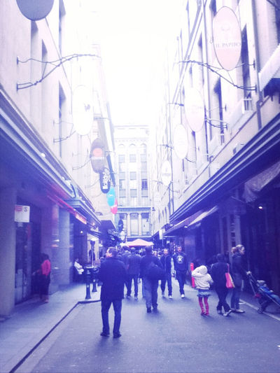 Eyeem Melbourne Meetup