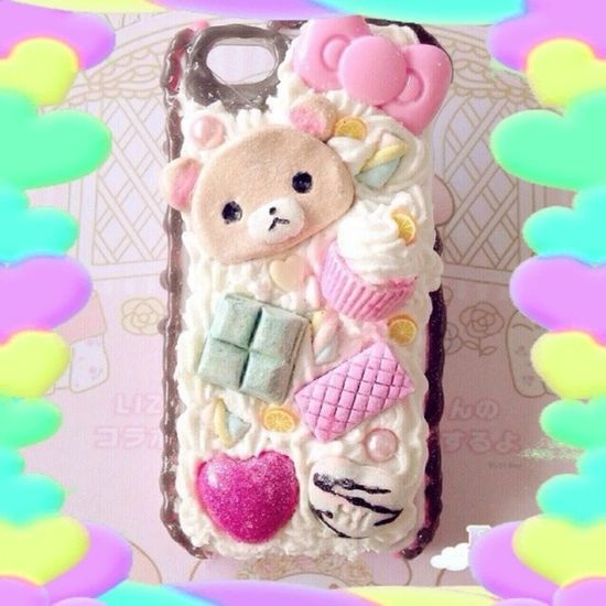 KORILAKKUMA DESSERT OVERLOAD CUPCASE GET READY FOR THE VERY DELICIOUS LOOKING, HOT AND HIP CUPCASES FOR YOUR GADGETS.... CAN BE CUSTOMIZED FOR ALL SAMSUNG PHONES IPHONES IPADS ITOUCH GENS TABLETS BLACKBERRY LENOVO LG PM US FOR INQUIRIES SMS/VIBER @ 09159380206 OR FOLLOW OUR IG AT 1c3l1c1ous LIKE OUR PAGE AT www.facebook.com/gspot13 for more designs... Korilakkuma Cupcase Casesiphone  Casessamsung casesforsale s2 s3 s4 ip4 ip5 ipad ip4s iphone ipod ip5c htc apple samsung bling lenovo whatsnew purrfect fashiongram fashiondesign gorgeous lg