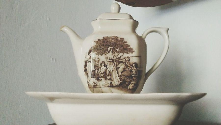 glass Tea - Hot