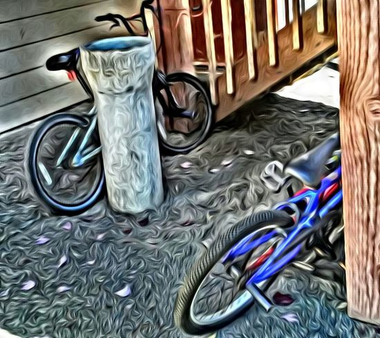 Childhood Toys Biking Bicycles Ride At Rest Play Imagine Funtimes Exersize I Like My Own Pictures!✌😎 Ride Or Die Bicyclelife Bicycling Windy Followme Lets Go  Wheelie Tadaa Friends Photographing Fun The Great Outdoors - 2016 EyeEm Awards Showcase July Schools Out For Summer Athleisure Two Is Better Than One