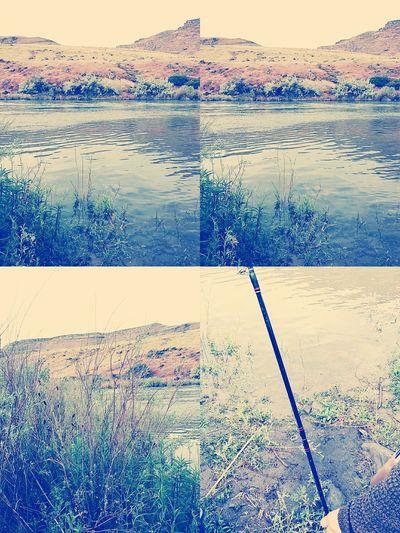 Swan Falls Fishing(: 🐌🐙🐚🐠🐟🐬🐳🐋