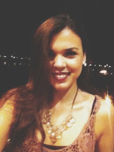 Party At Mazatlan