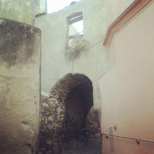 Sa porta. Centro storico Posada Posada Italia Sardegna