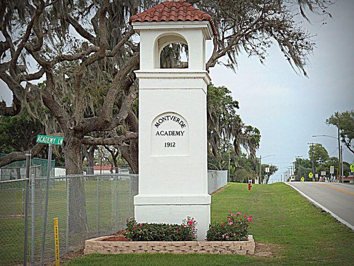 My high school alma mater, Montverde Academy Class of 1987 MVA Montverde Academy Montverde HighSchoolMemories Highschool Classof1987 Montverdeflorida Greaterorlando Orlando Florida