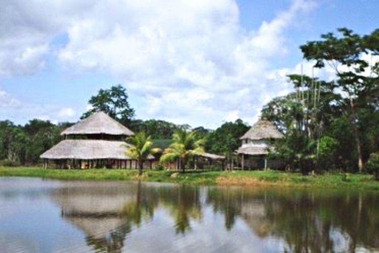 Aldeia Yawanawá 🇧🇷 Brazil Indios Amazonas-Brasil Cavalera Acre