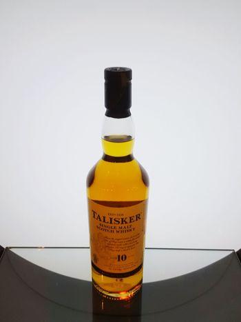 43 Golden Moments Diageo Talisker Distillery Talisker Talisker