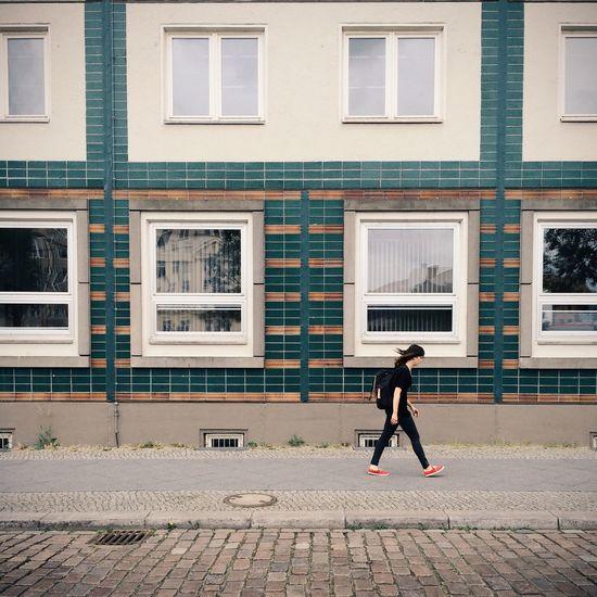 Pink shoes AMPt - Street EverchangingBerlin NEM Street NEM VSCO Submissions