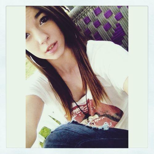I'm cute huh(;