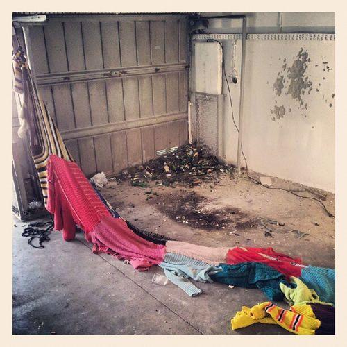 Garageart Berlin sweatshop