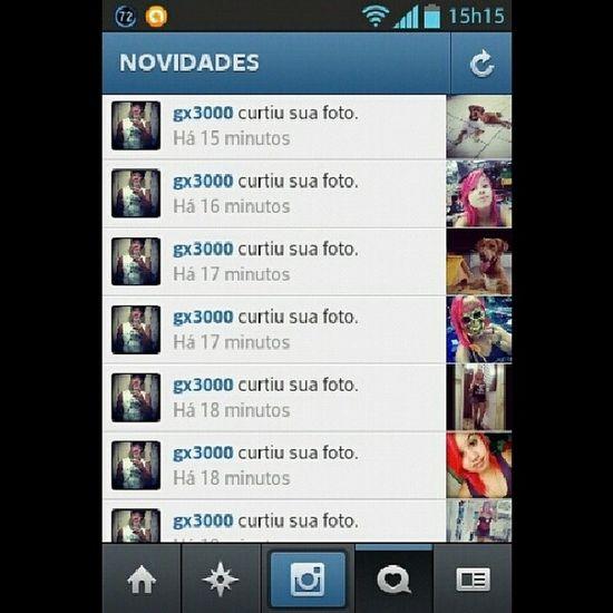 Nao preciso nem dizer nada ne @gx3000 Curtir Picture Foto Like liketolike like4like friend