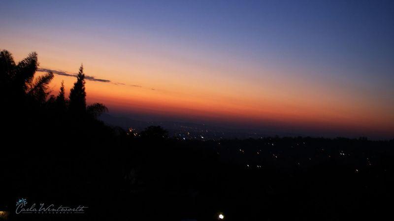 Feeling Inspired Beautiful Sunrise My Photography :)