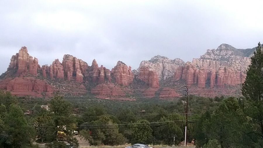 Sedona Arizona Perspectives On Nature