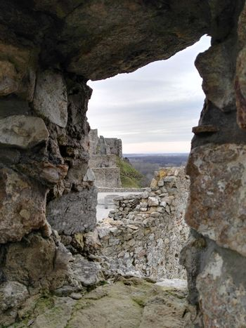 Nature Landscape Geology Outdoors No People Day Natural Arch Nofilter Vacations Wanderlust Huaweiphotography Huaweig8 Travel Castel Slovakia Devin Castle Rock Formation Slovensko Old Ruin Travel Destinations History