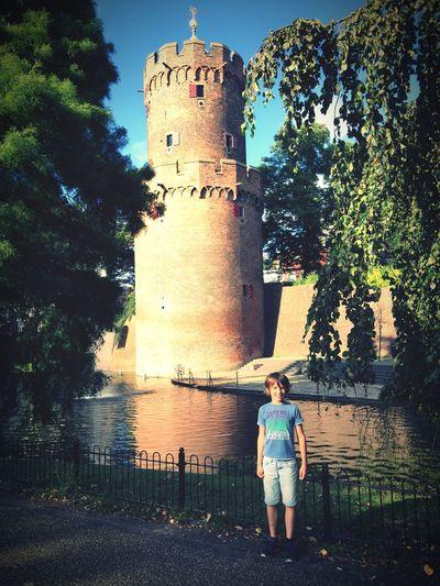 Park Tower Nijmegen Kronenburg Park My Son