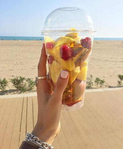 Fruit Fruits Lover Fruitsnacks Eyem Nature Lovers  Seascape Sunnyday