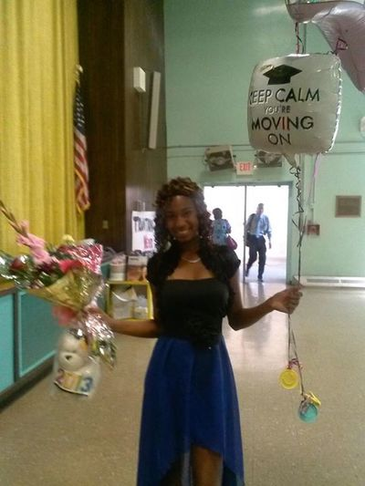 Graduation Day Of My Grands My Granddaughters Redskin Mom Who Gave Birth To 6 Raider Nation Fans:-) Mom's Memories