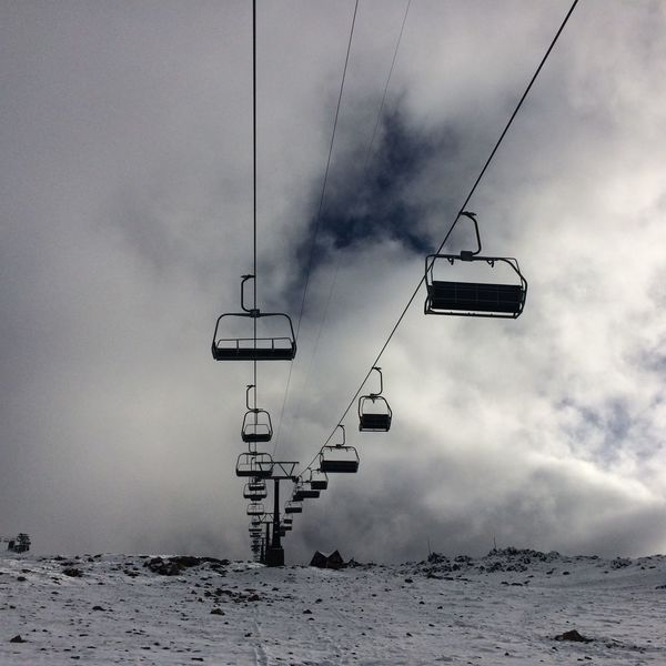 Cerrocatedral Snow Snowymountains Skicenter Bariloche